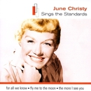 Sings The Standards/June Christy