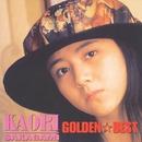 Golden Best/Kaori Sakagami