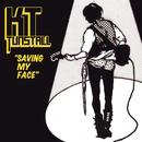 Saving My Face/KT Tunstall