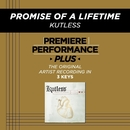 Premiere Performance Plus: Promise Of A Lifetime/Kutless