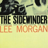 The Sidewinder