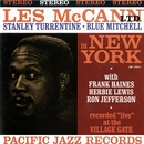 Les McCann LTD in New York (feat. Stanley Turrentine & Blue Mitchell)/Les McCann