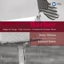 Barber: Orchestral Works/Leonard Slatkin