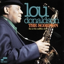 The Scorpion: Live At The Cadillac Club/Lou Donaldson