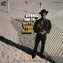 Move Your Hand/Lonnie Smith