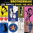 Brotherman! - Lou Rawls Sings His Hits/Lou Rawls