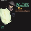 Live At Club Mozambique/Lonnie Smith