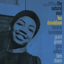The Natural Soul (The Rudy Van Gelder Edition)/Lou Donaldson