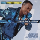 U Can't Touch This - The Collection/MC Hammer