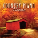Country Piano Memories/Gary Bud Smith