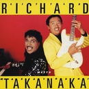LITTLE RICHARD meets TAKANAKA/高中 正義