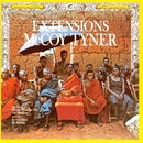 Extensions/McCoy Tyner