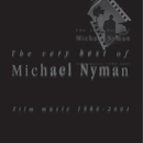 Film Music 1980 - 2001/Michael Nyman