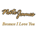 Because I Love You/Nate James