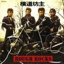 ROUGH ROCKS/横道坊主