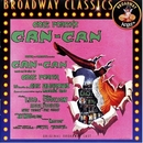 """Can-Can: Music From The Original Broadway Cast/Original Broadway Cast of """"Can-Can"""""""