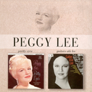 Pretty Eyes/Guitars A La Lee/Peggy Lee