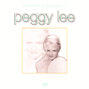 The Magic Of Peggy Lee/Peggy Lee