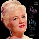 Pretty Eyes/Peggy Lee