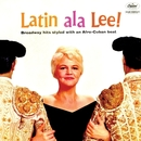 Latin Ala Lee/Peggy Lee