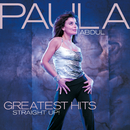 Greatest Hits - Straight Up!/Paula Abdul