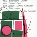 Paul Chambers Quintet/Paul Chambers Quintet