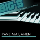 Big-5: Pave Maijanen/Pave Maijanen