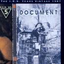 Document (The I.R.S. Years Vintage 1987)/R.E.M.