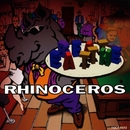 EAT THE BEAT/RHINOCEROS