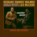 Something Special/Richard Groove Holmes