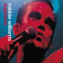 Supreme/Robbie Williams
