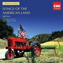 Songs of the American Land/Voices of the South/Salli Terri