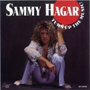 Turn Up The Music!/Sammy Hagar