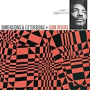 Dimensions & Extensions (Rudy Van Gelder Edition)/Sam Rivers