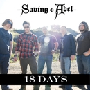 18 Days (Rock Mix)/Saving Abel
