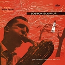 Boston Blow-Up/Serge Chaloff