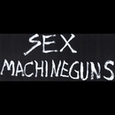 JACKY/SEX MACHINEGUNS