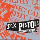Filthy Lucre (Live)/Sex Pistols