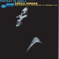 Portrait Of Sheila /Sheila Jordan