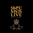 Live - In The City Of Light/Simple Minds