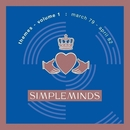 Themes - Volume 1/Simple Minds