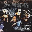 No Limit Top Dogg/Snoop Dogg