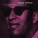 A Night At The Village Vanguard,  Volume 1/Sonny Rollins