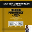 Premiere Performance Plus: (There's Gotta Be) More To Life/Stacie Orrico