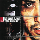 Blast List -the best of-/J