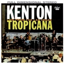 At The Las Vegas Tropicana/Stan Kenton & His Orchestra