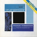 Up At Minton's/Stanley Turrentine