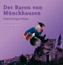Der Baron von Münchhausen/Gottfried August Bürger