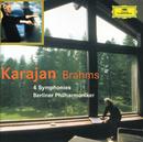 ブラームス:交響曲全集  カラヤン/Berliner Philharmoniker, Herbert von Karajan