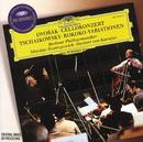 ドヴォルザーク:チェロ協奏曲/Mstislav Rostropovich, Berliner Philharmoniker, Herbert von Karajan